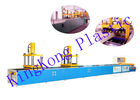 China FRP Pipe / Fiberglass Tube Extrusion Machine FRP Pultrusion Equipment factory