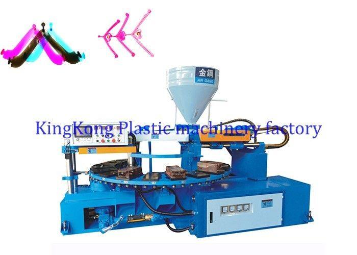 2c3f682c9 PVC Flip Flop Strap   Shoe Injection Molding Machine Low Noise Single Color