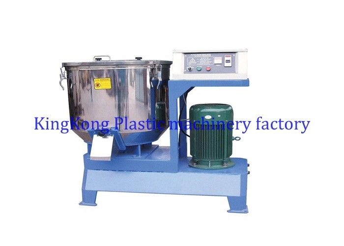 High Speed Mixer for thermoplastic , PVC High speed mixer / PVC Colors pigment dispenser