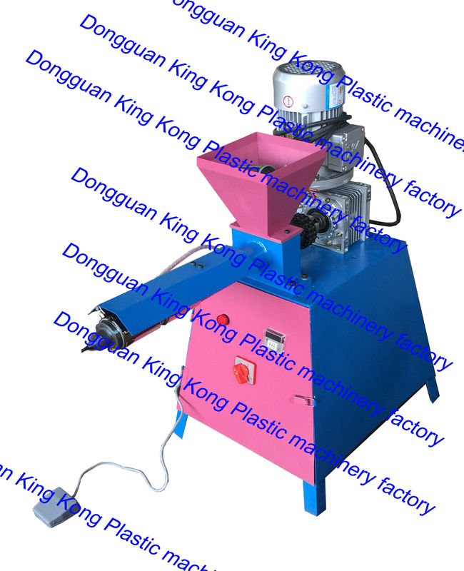 ABS / PLA Filament Extruder Machine , Extrusion Machine For ABS Shoe Last Fixing