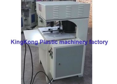 China Semi Automatic Flip Flop Making Machine Drilling Machine Easy To Operate factory