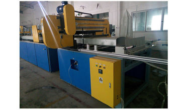 Fiberglass Column FRP Pultrusion Machine Pultruded Carbon Fiber Tube Machinery