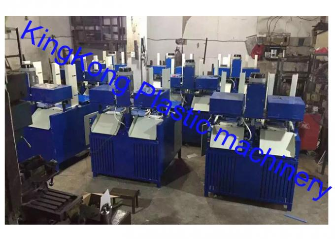 Flip flop Sole boring machine, Automatic flip flop sole boring machine, PVC sole boring machine for flip-flop